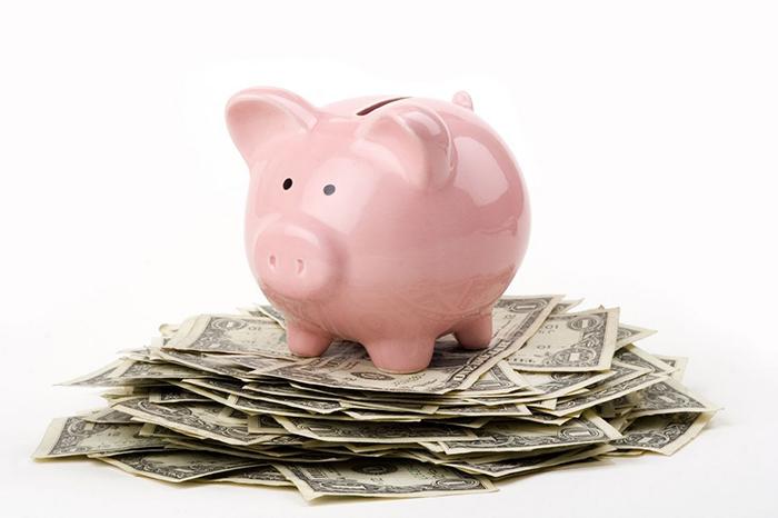 Kā ekonomēt naudu